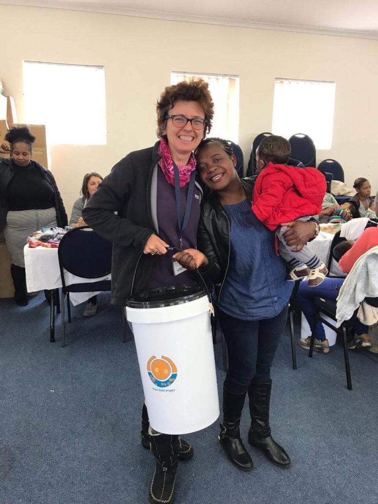 Thula Baba Baby Bucket